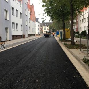 Stadtstraßen